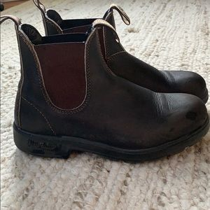 Blundstone 500 Boots